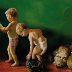 Donne e Bambini di Antonio De Chiara