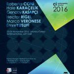 CI 2016 Istanbul Fair