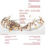 FiloRosso Bijoux  IV Biennale Internazionale Gioiello Contemporaneo