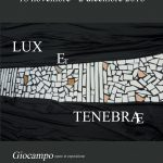 Giocampo Lux et tenebræ