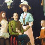 Russia art Tra Sogni e Metafore