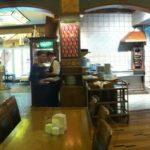 Havuzlu Restaurant