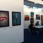 Immagina Arte In Fiera Reggio Emilia 2011