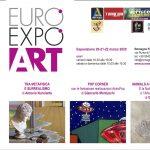 EuroExpoArt 2020 Quinta Edizione