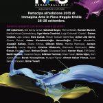 IMMAGINA 2015 Reggio Emilia