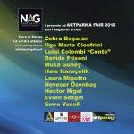 Art Parma Fair