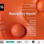 Hypnotic ARTİST 2016 Istanbul