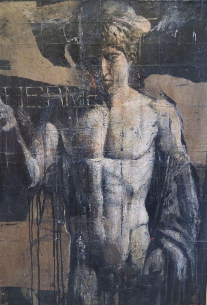 Michelino Iorizzo Giorgio Bertozzi Neoartgallery 07