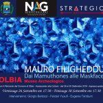 Dai Mamuthones  alle Maskface Mauro Filigheddu