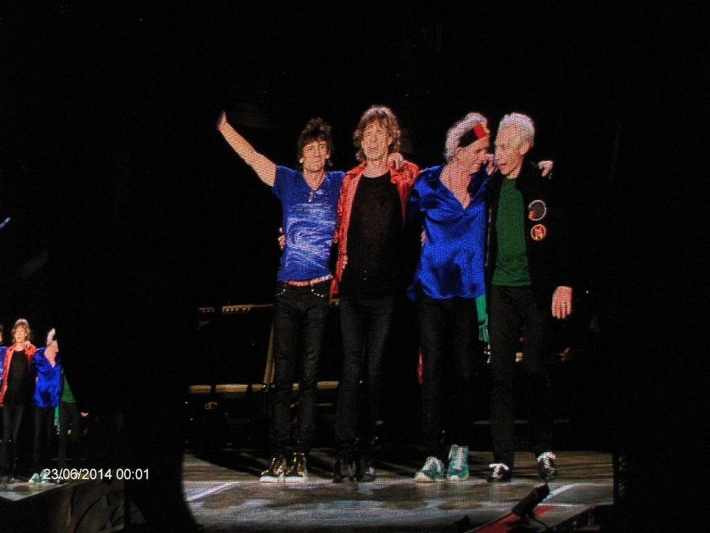 Rolling Stones Giorgio Bertozzi Mobilis in Mobili 1