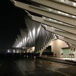 Stazione di Reggio Emilia Santiago Calatrava