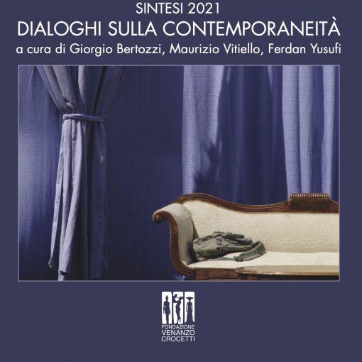 SINTESI 2021 Dialoghi sulla Contemporaneità Giorgio Bertozzi Neoartgallery