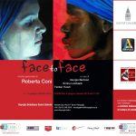 Roberta Coni     Face to Face     The day after